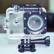 Wasserdicht Unterwassergehäuse Tauche Hüllen für SJ4000 Action Sport Kamera-Cam