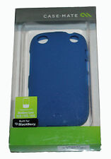 CASE-MATE Emerge Smooth CM020747 Case for Blackberry Curve 9220/9310/9320 - blue