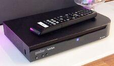 Talktalk Youview DN370 HDTV Recorder and Catch Up NETFLIX (BT)