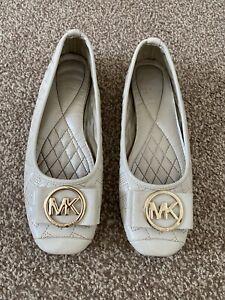 Michael Kors Flats Shoes Size EU 38