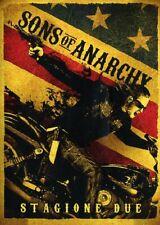 Sons Of Anarchy - Stagione 2 (4 Dvd) 20TH CENTURY FOX