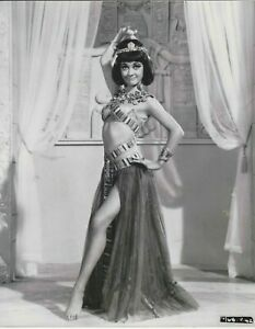 CARRY ON CLEO  PRINT 10X8  PHOTO OFF  ORIGINAL TRANSPARENCY AMANDA BARRIE