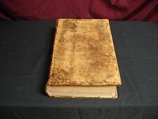 1806 Bible KJV (The Self Interpreting Bible) Second American Edition