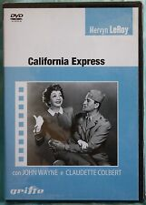 CALIFORNIA EXPRESS - DVD SIGILLATO N.01118