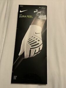 nike dura feel JUNIOR right golf glove age 8-12