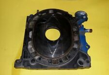 86-92 Mazda RX7 13B FC S5 N/A REAR IRON PLATE HOUSING 6 Port JDM Rotary