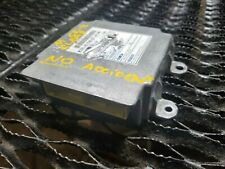 11 12 13 14 15 HONDA CR-Z SRS Control Module Unit 77960-SZT-A011 OEM