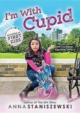 I'm With Cupid (Switched at First Kiss)