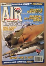 Air Classics Cold War Warriors Warbirds Of Duxford November 2014 FREE SHIPPING!