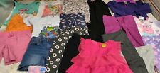 Girls size 6 lot. Of 18 pre owned