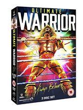 WWE Ultimate Warrior - Always Believe [DVD]