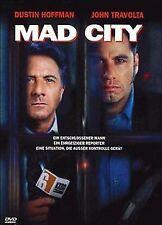 Mad City von Constantin Costa-Gavras | DVD | Zustand sehr gut