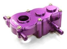 C26507PURPLE Integy Billet Center Gear Box for HPI 1/10 Scale Crawler King