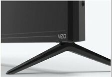 Vizio D55U-D1 TV Stand Base , Screws NOT Included