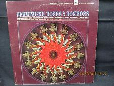 Dorati - Minneapolis Symphony/Philharmonia Hungarica Champagne Roses & BonBons