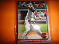 PHILLIES COMPLETE TEAM SET, SERIES 1, 2 & UPDATE (30 CARDS), 2019 TOPPS BASEBALL