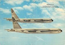 B71773 Boeing B52 Long Ranger Bomber US air Force Germany