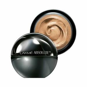 Lakme Absolute Skin Natural Mousse -25GM