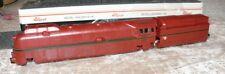 K23 Liliput 105 06 Dampflok Stromlinie BR 05 001 DRG rot A/c Wechselstrom
