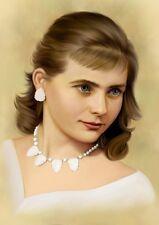 Portraet vom Foto, Porträt vom Foto für Ihre Liebsten, Geschenk zum Begeistern