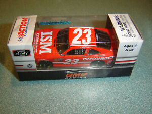 BILL ELLIOTT #23 ISM CONNECT 2018 1:64 Action Diecast Free Ship IN STOCK