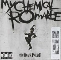My Chemical Romance - The Black Parade CD NEW