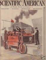 1920 Scientific American February 7 - Travel trailers
