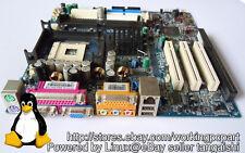 LENOVO QDI P7LI-AL Socket 478 ISA INTEL 845GL P4 2.4G & 1*512 Memory Motherboard