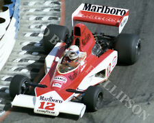 Jochen Mass 1976 McLaren Formula 1 Grand Prix Long Beach Photo