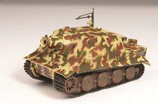 """Altaya 1:72 Pz.Stu.Mr.Btr Sturmmörserwagen """"Sturmtiger"""" Minden Germany Army 1945"""