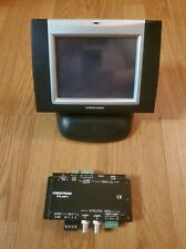 """New listing Crestron Tps-3000 6.4"""" Color TouchScreen Panel & Tps-Impc Interface Module"""