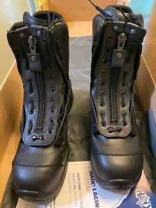 HAIX AIRPOWER XR2 EMS Boots size 10.5 M New In Box