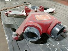 Akron Fire Truck Valve