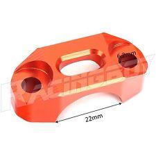 KTM 85 125 200 250 350 450 530 SX SXF EXC EXC-F ROTATING CLUTCH/BRAKE BAR CLAMP