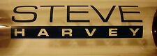 Steve Harvey TV Talk Show Logo H2Go Cold Drink Bottle 25 oz RARE Promotional NEW
