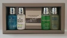 Molton Brown 5pc Set (Bodywash, Body Lotion, Face Wash, Mouthwash & Soap) - New