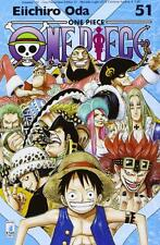 One Piece 51 SERIE BLU - MANGA STAR COMICS  - NUOVO -Disponibili tutti i numeri!