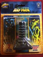 Monsterpocalypse Series #3 - All Your Base, Map Pack - Privateer Press - NEW