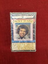 Best Of Jacky Ward Cassette