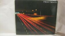 Rare Friday Nights Produced By Shon Kornfeld 2009 Music.com DigiPak       cd1296