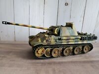 Ultimate Soldier 32X German Panther Ausf. G Tank WWII 1944 1:32 Scale Plastic