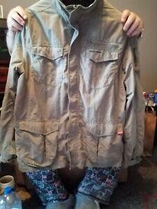 Craghoppers Lightweight Jacket