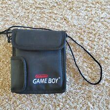 Vintage Nintendo Gameboy color/Pocket Carrying Case
