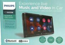 Philips ce600 N Video-System für Auto