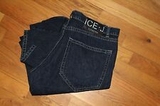 ICEBERG MEN'S JEANS, MADE IN ITALY, SIZE 36 X 34