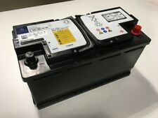 Original Mercedes Autobatterie 12V 92AH AGM - A0019828208