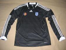 Universitatea Craiova Soccer Jersey Adidas Top Football Shirt Maglia Trikot BNWT