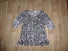Yessica 3/4 Arm Damenblusen, - tops & -shirts in Übergröße