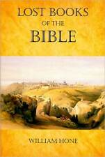 LOST BOOKS OF THE BIBLE ~ EPISTLES GOSPELS & MORE! NICE HC ~ GREAT GIFT ITEM!