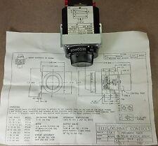 Ellis/Kuhnke controls PT31E/ Control 5-140psig/ -20F to 165F